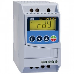 Variador WEG CFW100 Mini Drive