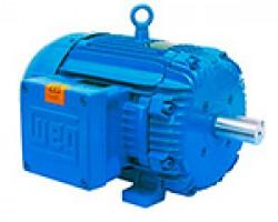 Motores antiexplosivos WEG